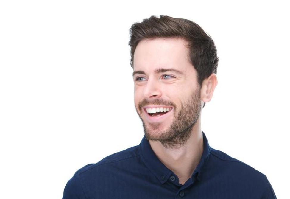 Orthodontie linguale à Vauréal par le Dr Fazaiee